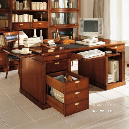 Desk C070, Bizzotto