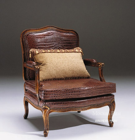 Chair with armrests, Palmobili