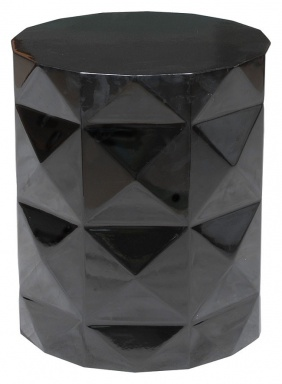 Table Black Dipoli Side Table
