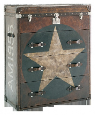 Chest Star Chest of Drawers