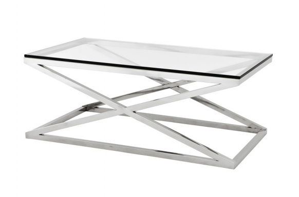 Coffee table Criss-Cross