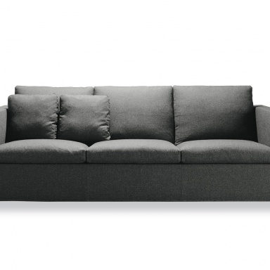 a sofa to relax on deep suitcase minotti luxury furniture mr. Black Bedroom Furniture Sets. Home Design Ideas
