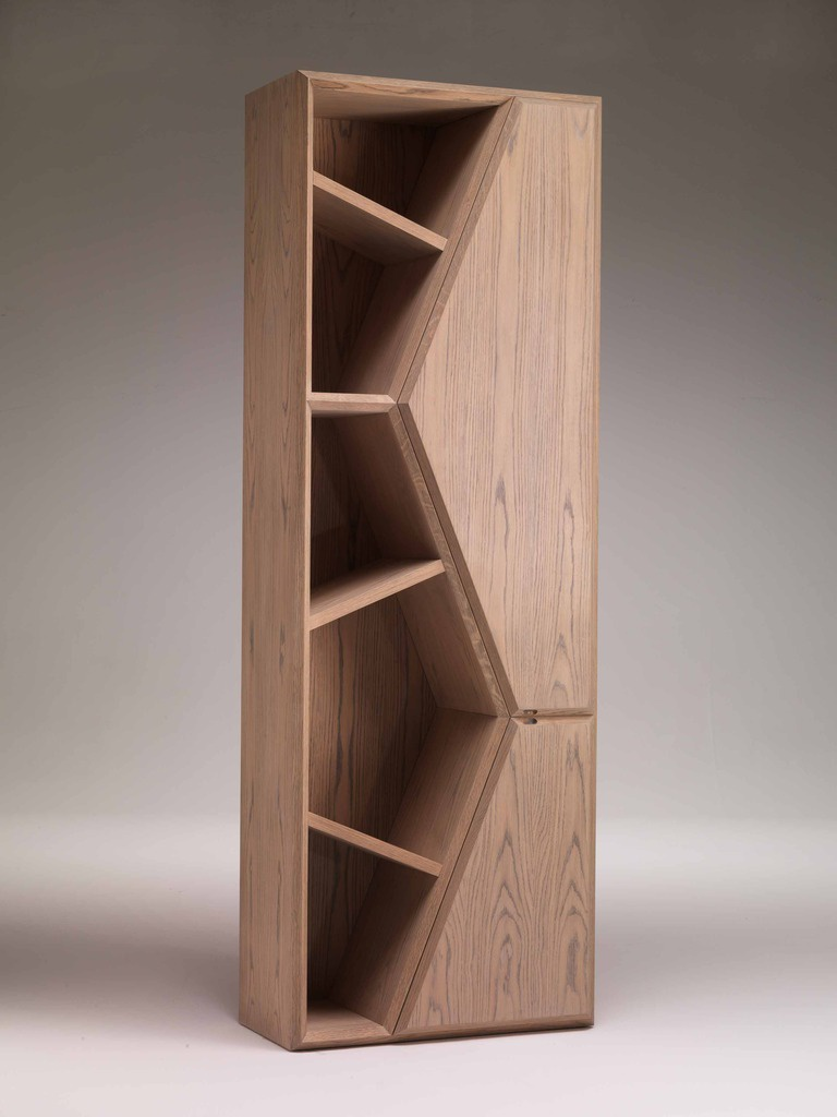 Bookcase Fratelli Boffi Luxury Furniture Mr