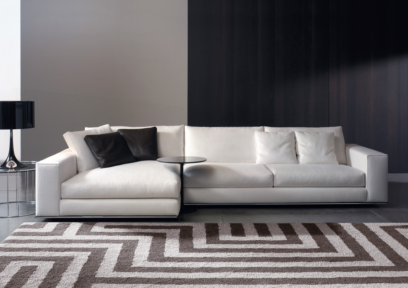 modular sofa hamilton sofa minotti luxury furniture mr. Black Bedroom Furniture Sets. Home Design Ideas