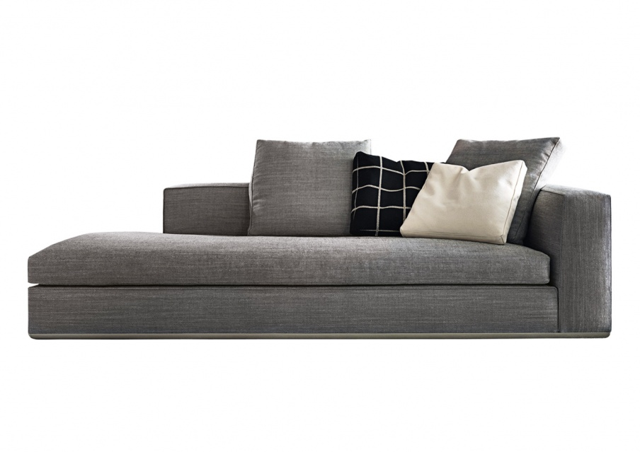 Daybed powell minotti luxury furniture mr for Minotti outlet italy