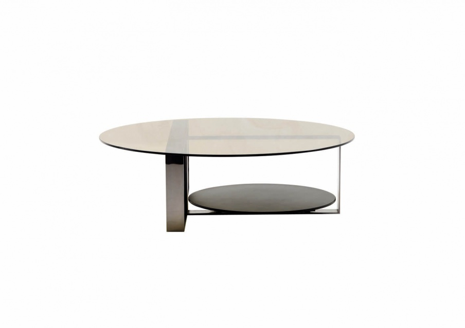 Bresson coffee table, Minotti  Luxury furniture MR