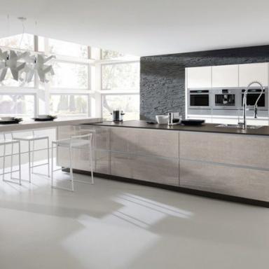 Kitchen suite kitchen alnoart stoneglass alno - Cuisine alno catalogue ...