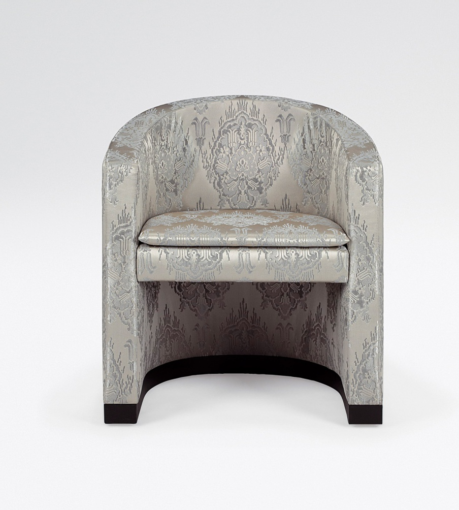 The Andromeda chair in modern style Armani Casa Luxury