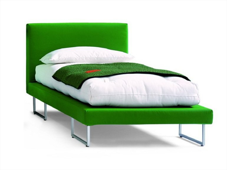 Bed Skate System Zalf Luxury Furniture MR