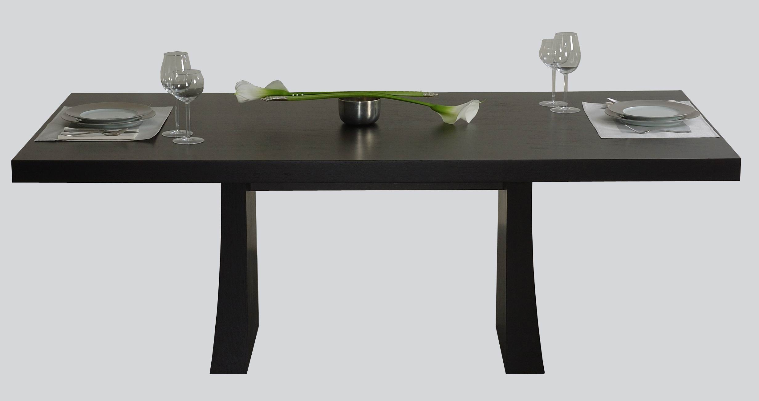 Ginza dining table Armani Casa Luxury furniture MR