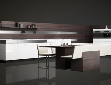 in the product catalog poggenpohl presents the best german kitchen furniture luxury furniture mr. Black Bedroom Furniture Sets. Home Design Ideas