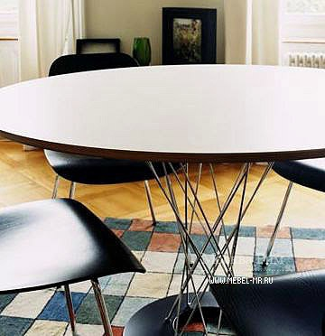 Dining table Dining Table, Vitra