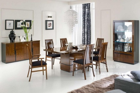 Dining room (dining set) Alf