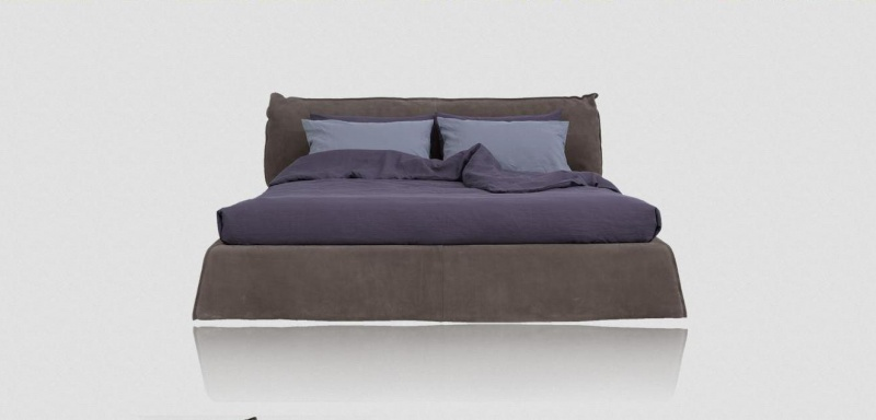 Double bed Paris Slim