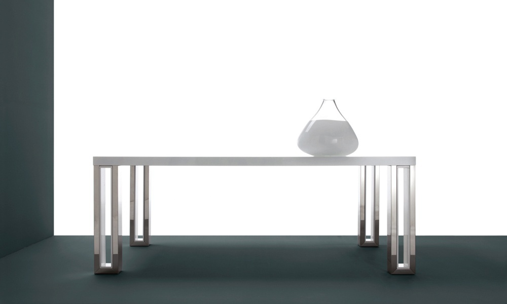 Passion dining table costantini pietro luxury furniture mr for Table passion