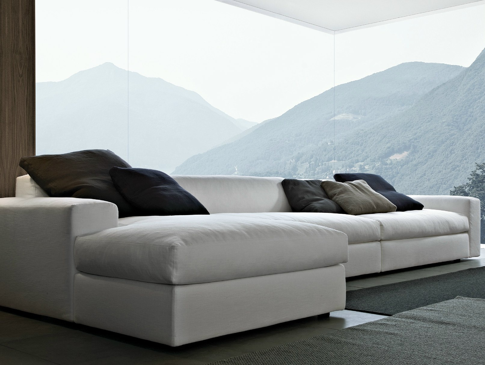 Comfortable Living Room Furniture Comfy Couches