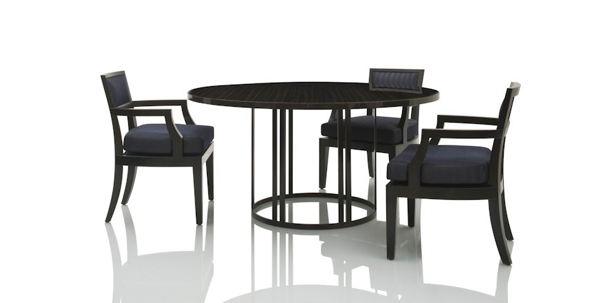 Dining table Miami, JNL - Luxury furniture MR
