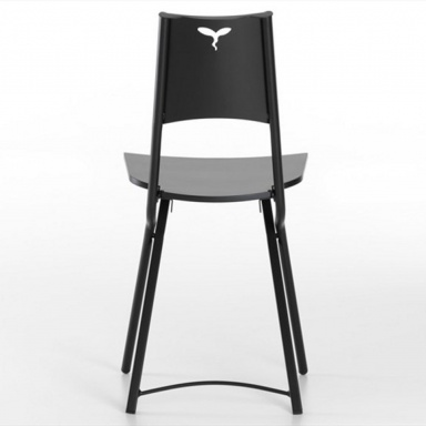 Mia folding chair