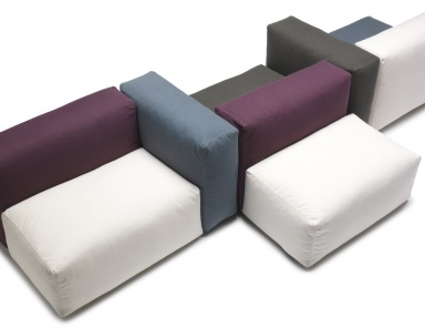Pouffes A Variety Of Models Detailed Specifications