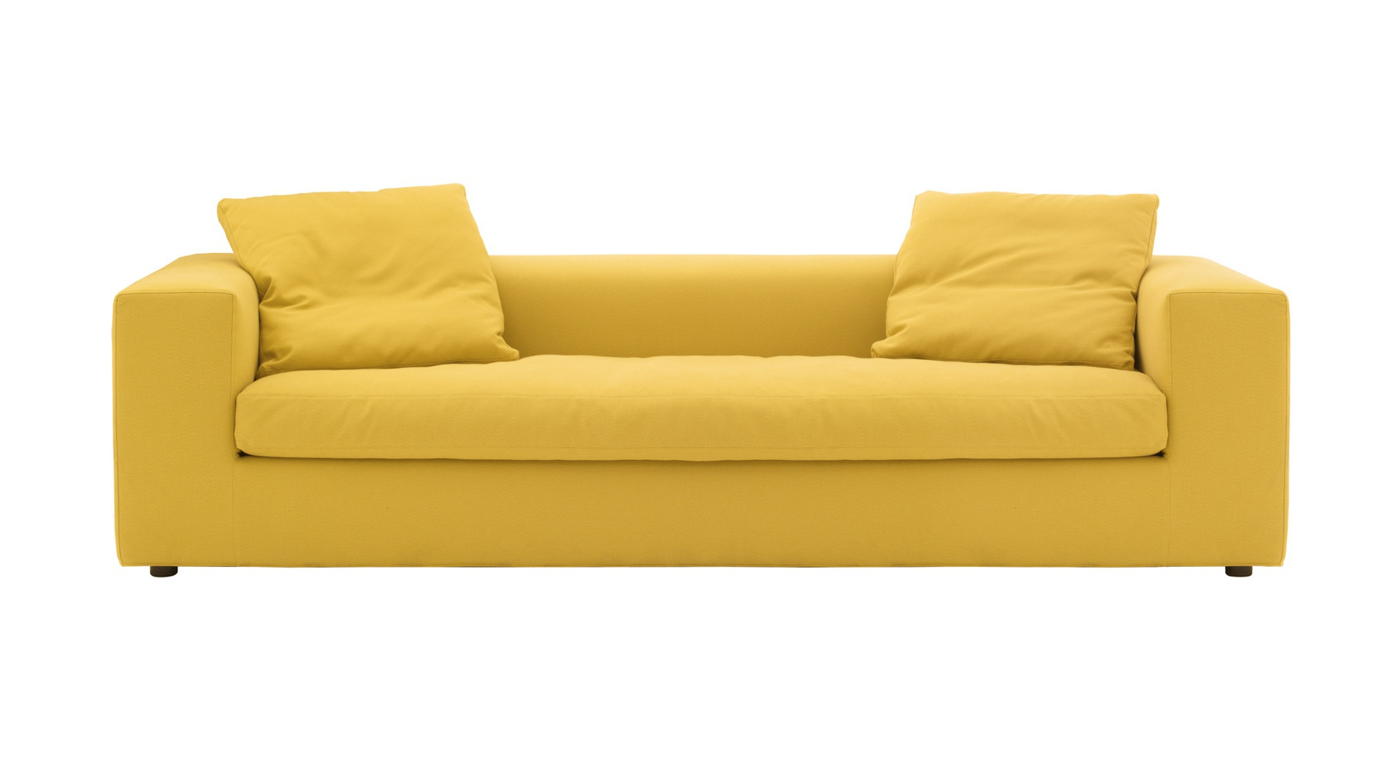 Double Sofa Camp Cappellini Luxury Furniture Mr