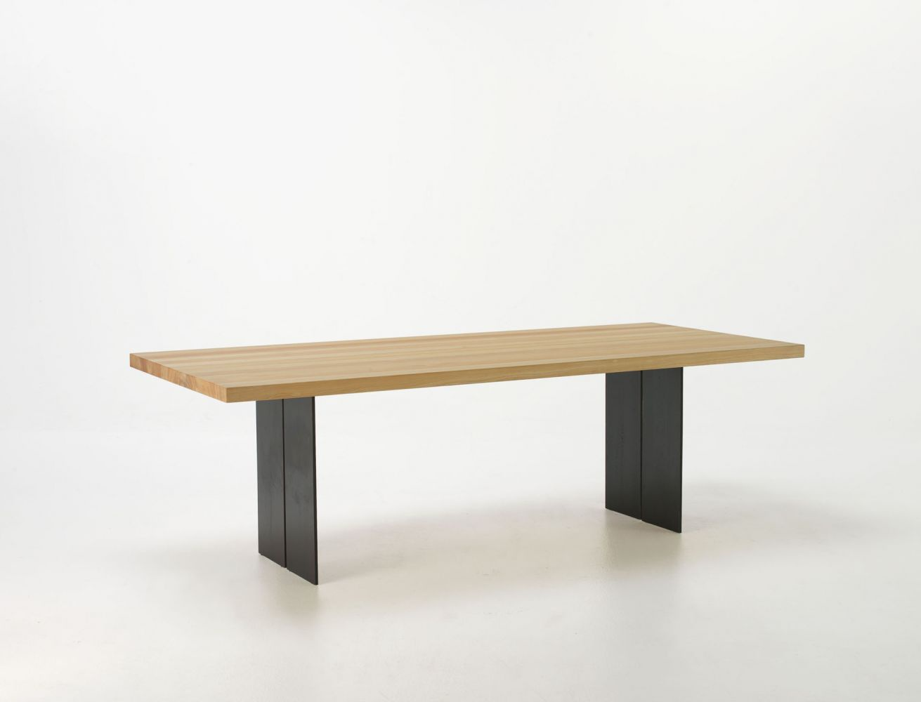 Dining table natura riva 1920 luxury furniture mr for Table riva but