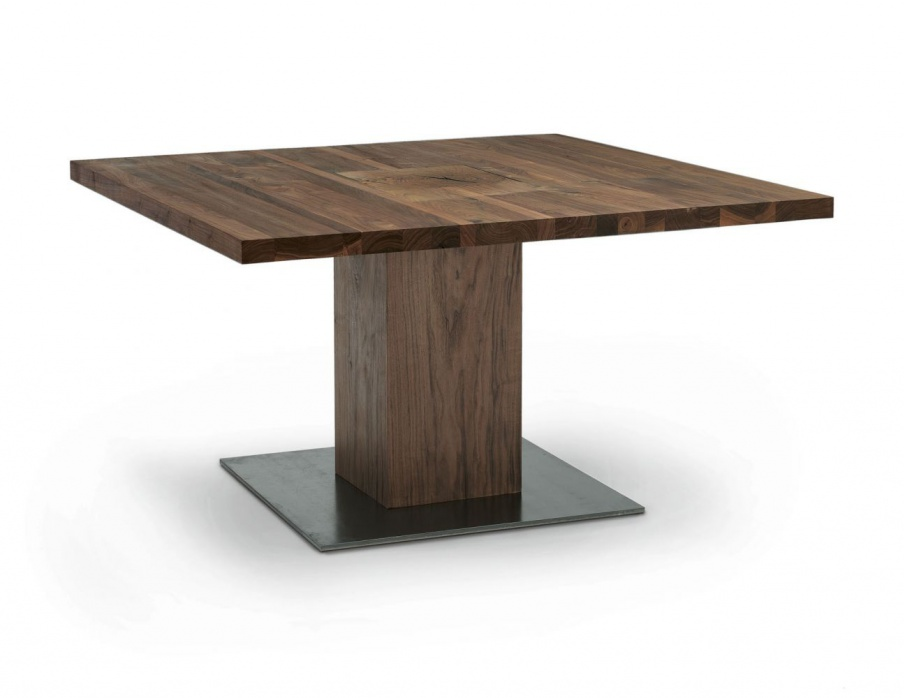 dining table boss executive quadrato riva 1920 luxury