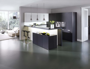 corner kitchens are well known and mon for many people from