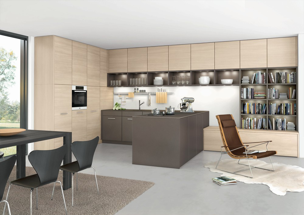 kitchen suite kitchen leicht kuechen ag luxury. Black Bedroom Furniture Sets. Home Design Ideas