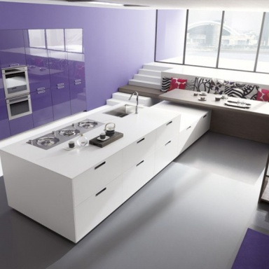 kitchen kitchen set linea young comprex luxury furniture mr. Black Bedroom Furniture Sets. Home Design Ideas