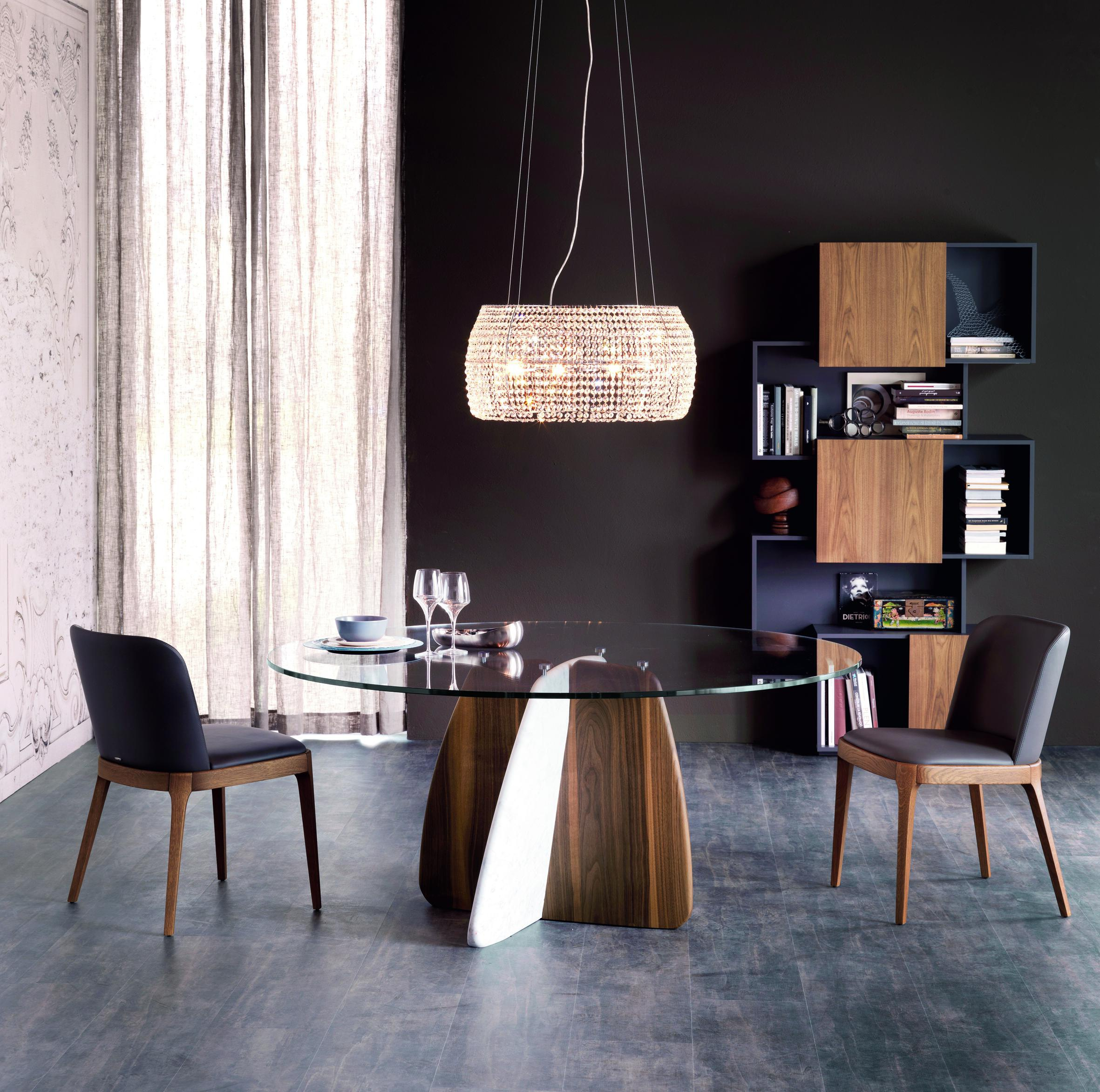 Glenn dining table, Cattelan Italia  Luxury furniture MR