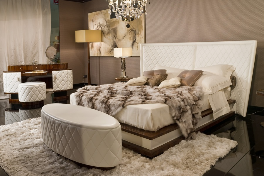 Bedroom suite bedroom dolcevita minotti collezioni for Minotti outlet italy