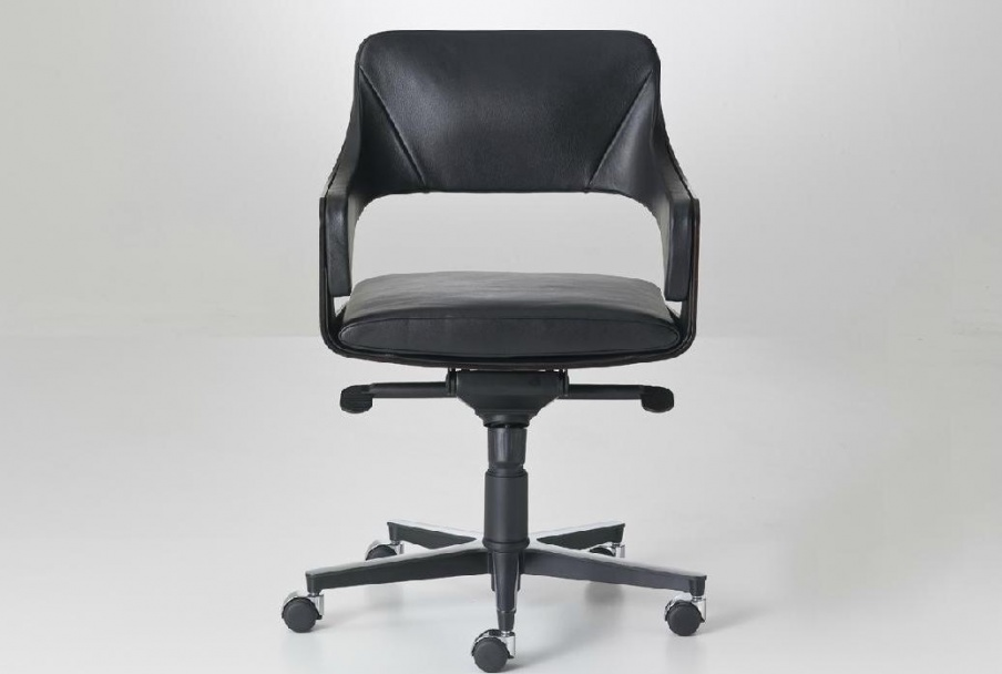 Office chair Silhouette, I4 Mariani