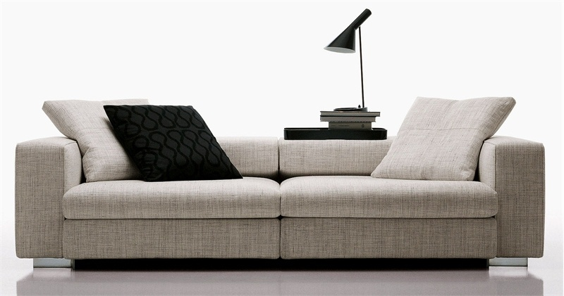 A sofa with adjustable seat depth turner molteni c Sofa depth