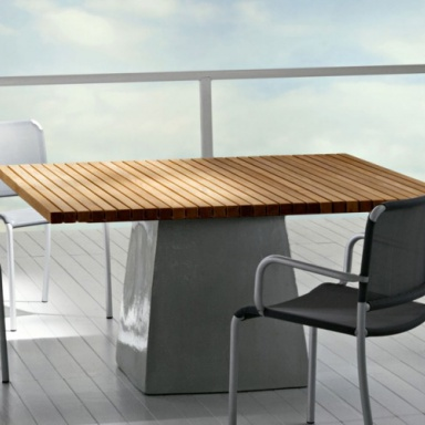 Dining table InOut 35 36