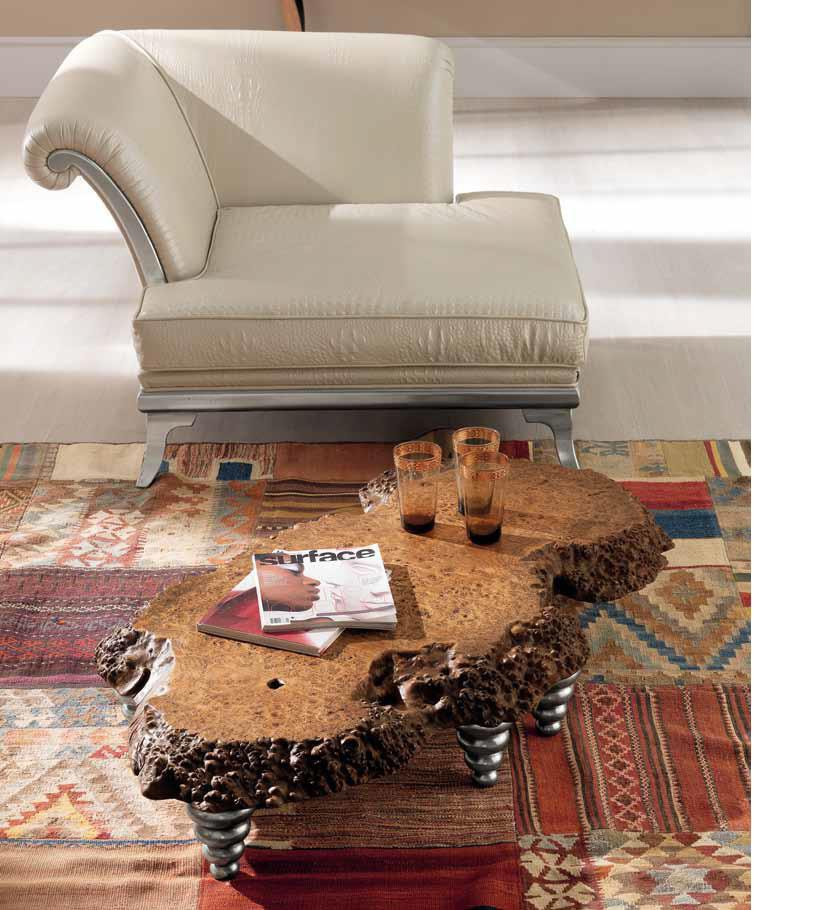 Coffee table sidney from the italian manufacturer - Bizzotto italia muebles ...