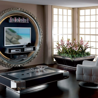 Furniture for home theater Star Gate