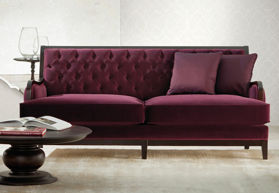 The Low Lying Sofa Sebastian Classic Opera Contemporary Luxury