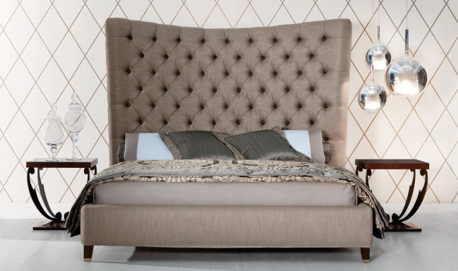 Bed Tosca