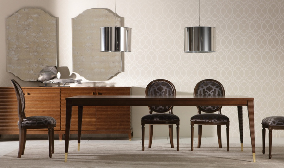 Dining table Tigrana, Opera Contemporary