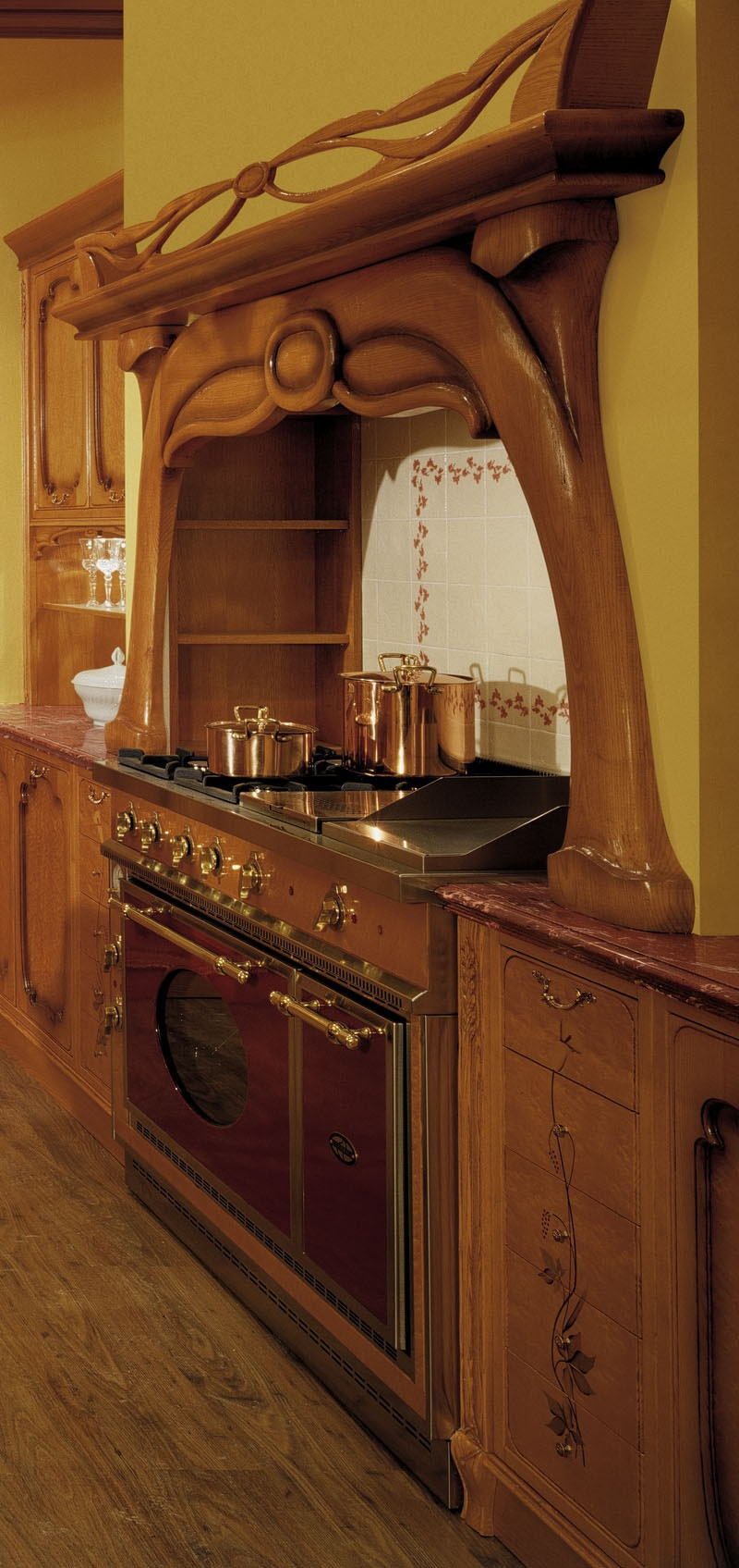 Kitchen (kitchen set) Cadore, Marie Claire