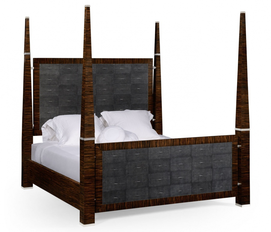Four Poster Bed Uk King Queen Of Uk Jonathan Charles
