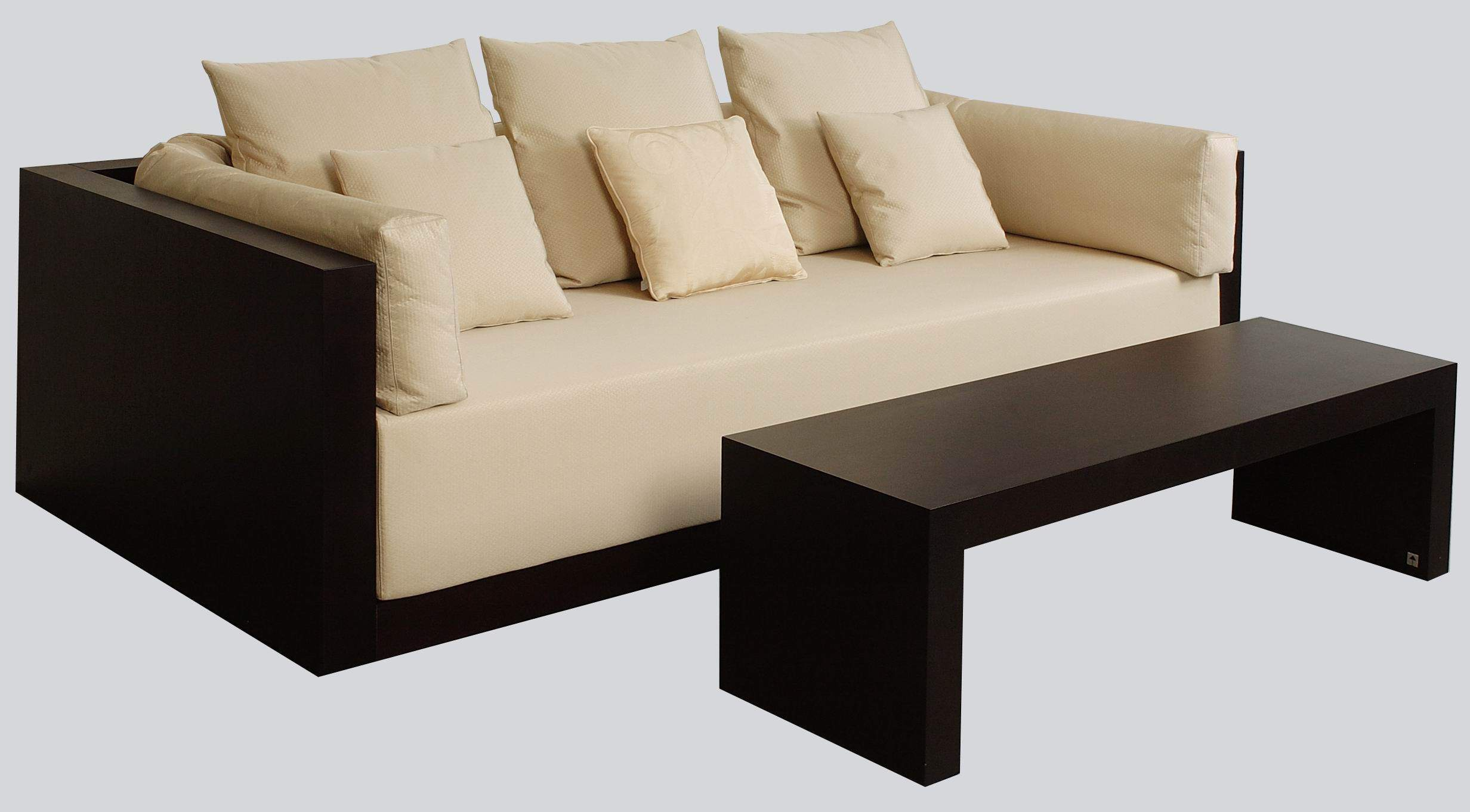 Sydney Three-seater Sofa, Armani Casa