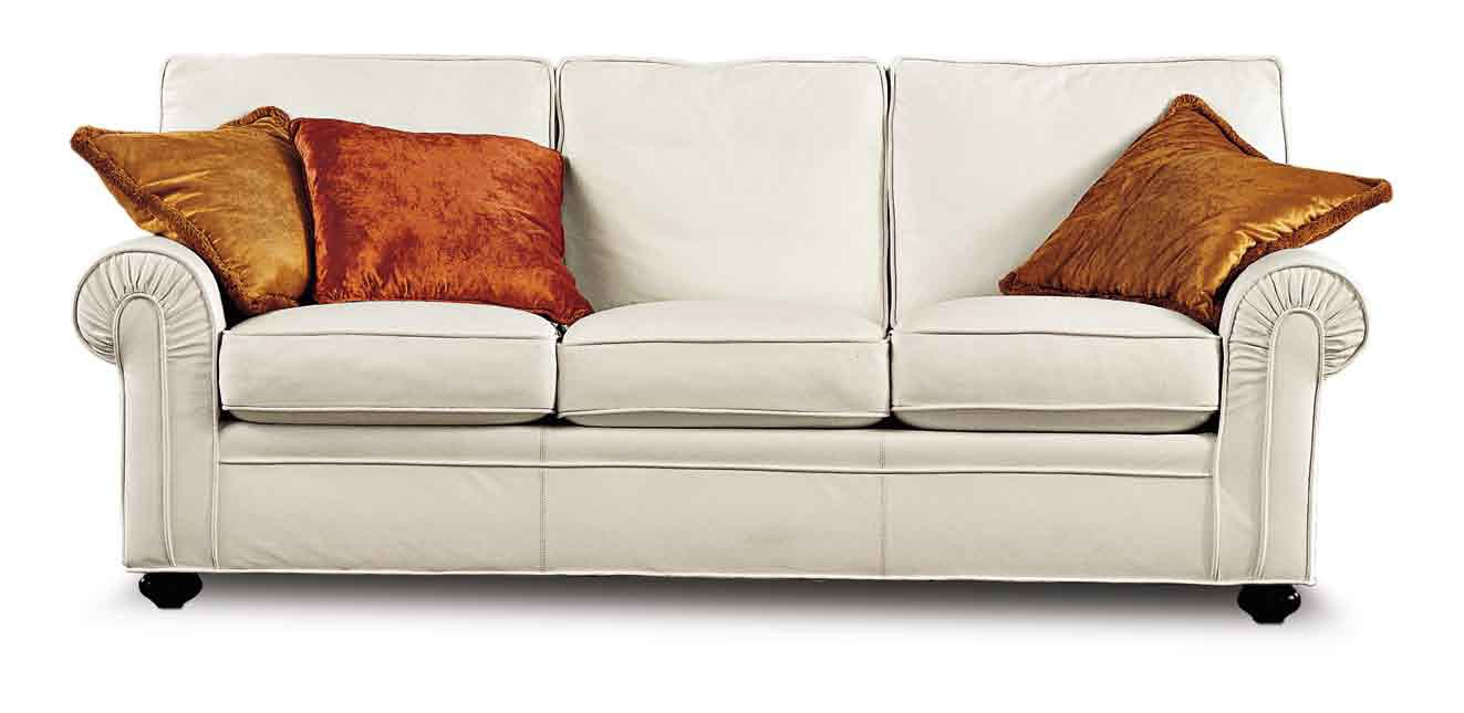 Three seater sofa with removable poloskami regina ville for Furniture ville