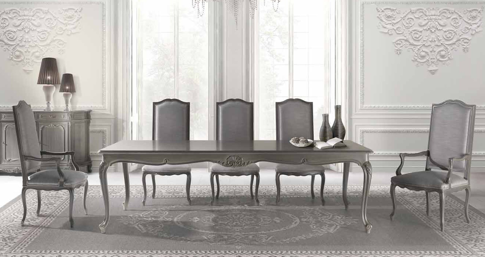 Dining Room Set Malta Angelo Cappellini