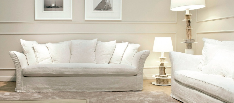 Double sofa Berkley, Ville Venete