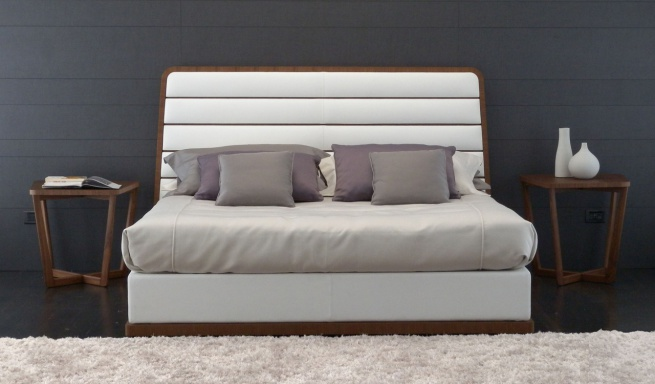 Double bed Gilda