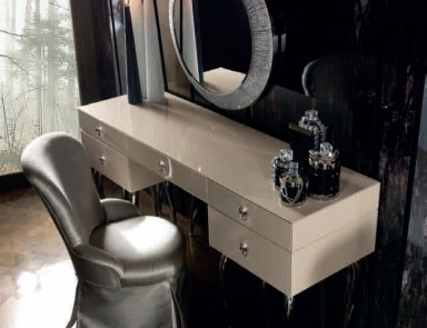 Flower dressing table, JC Passion