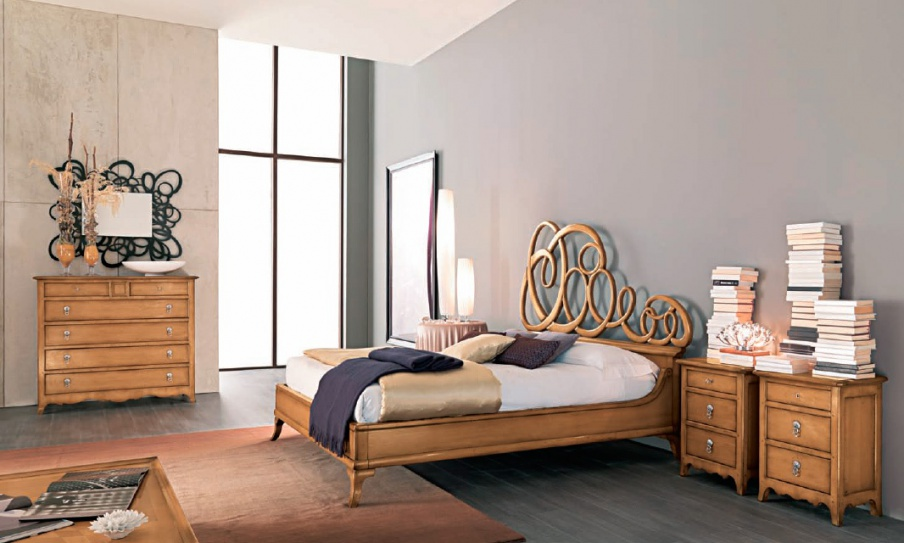 Master Bedroom Bedroom Set Natural Wood Bed Design Bizzotto Luxury Furni