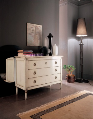 Drawers Bed Design