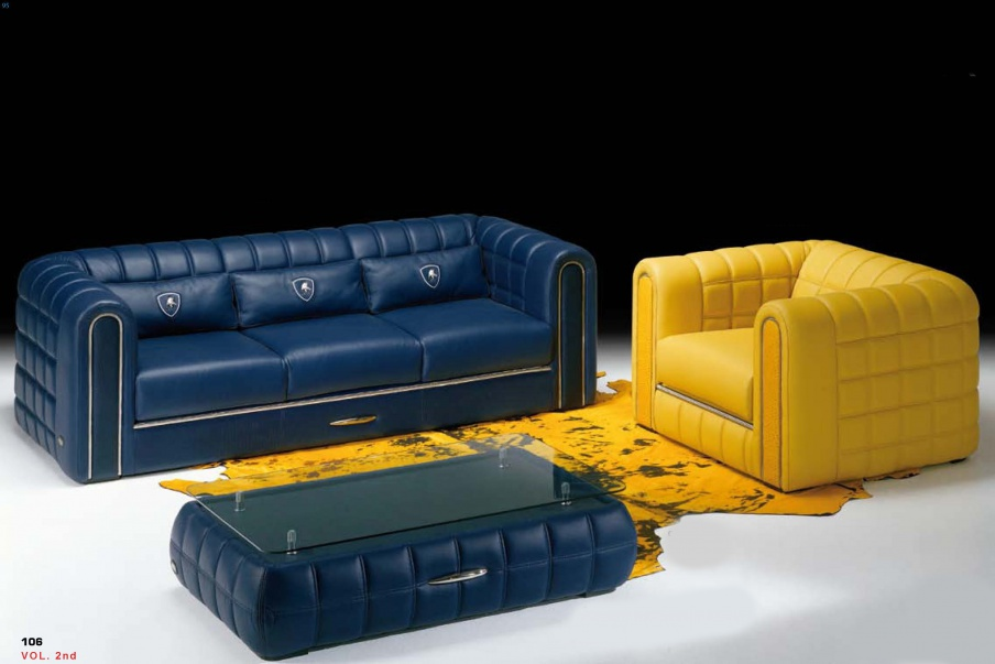 Living Room Sofa Set Grand Prix Formitalia Luxury Furniture Mr